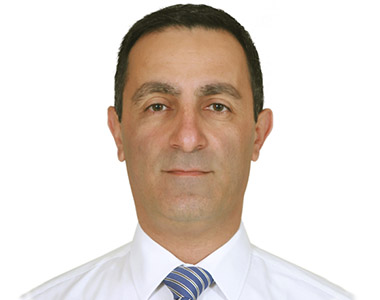 Bassem Mahfouz